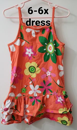 Girls flower dress for Sale in Temecula, CA