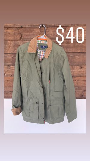 JACKETS!!!!! Prices listed. Sizes medium-large. for Sale in Dallas, TX