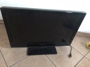 Tv for sale 60$ cash. 32 inch for Sale in Long Beach, CA