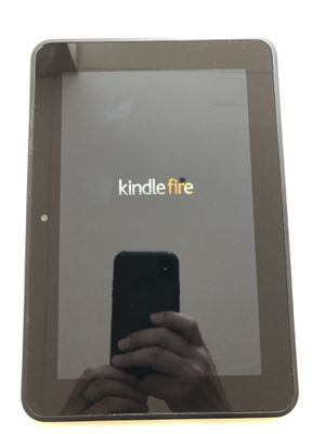 Amazon Kindle Fire HD Excellent Condition $50 for Sale in Centreville, VA