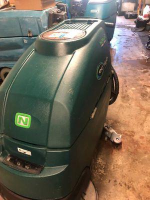 "Nobles ech20 Floor Scrubber 24"" for Sale in Framingham, MA"