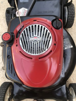 Lawn Mower/ craftsman 7.0 H.P. for Sale in Tomball, TX