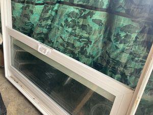 Sliding glass door 60x 80 for Sale in Santa Ana, CA