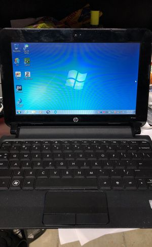 Hp Mini laptop for Sale in Dallas, GA