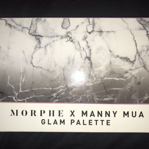 Morphe X Manny MUA Pallette for Sale in Fort Wayne, IN
