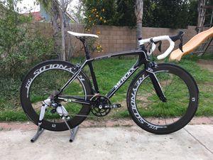 Full carbon road bike for Sale in Bloomington, CA