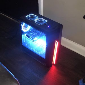 Aerocool PC Tower for Sale in Atlanta, GA