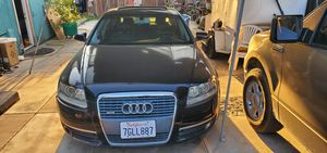 2005 Audi A6 V8 4.2 for Sale in Woodlake, CA