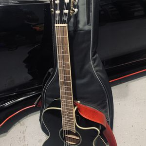 Ibanez Acoustic-Electric Guitar for Sale in Goodyear, AZ