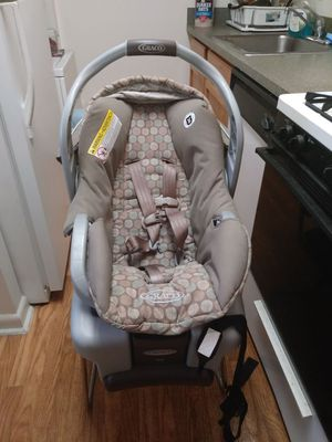 GRACO CAR SEAT for Sale in Parkville, MD