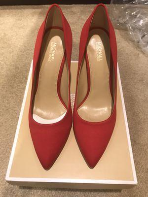 Michael Kors heels for Sale in Seattle, WA