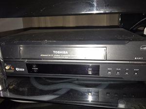 VCR for Sale in La Mesa, CA