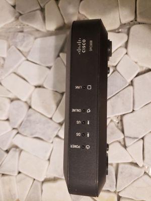 Cisco DPC3008 DOCSIS 3.0 Cable Modem for Sale in Arlington, TX