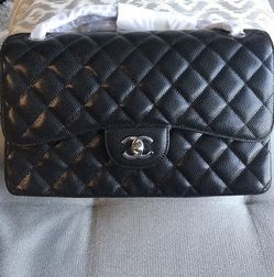 Chanel Jumbo Double Flap Bag for Sale in Cedar Hill,  TX
