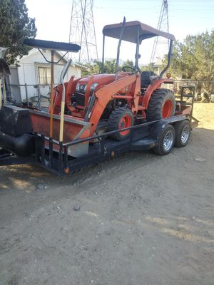 Tractor work of all types for Sale in Hesperia, CA