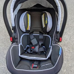 Graco Infant Car Seat for Sale in Sunnyvale, CA