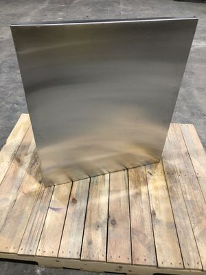 Custom Aluminum Canvas for Artist 24x30 for Sale in Miami, FL