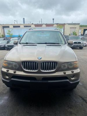 2005 BMW X5 for Sale in Worcester, MA
