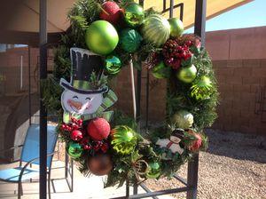 Christmas wreaths for Sale in Mesa, AZ
