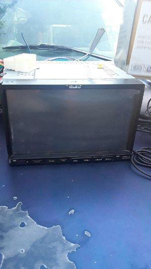 Car dvd player for Sale in Pflugerville, TX