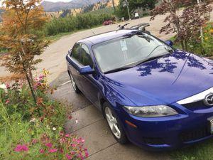2006 Mazda 6S for Sale in Cashmere, WA