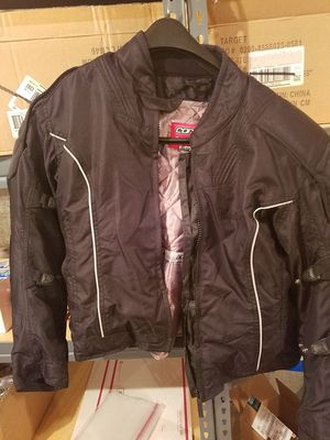 Motorcycle jacket like new xs for Sale in Lewisburg, PA