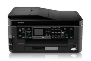 Epson workforce 645 for Sale in Bethesda, MD