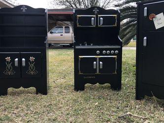 Juego De Cocina Para Niñas for Sale in Houston,  TX