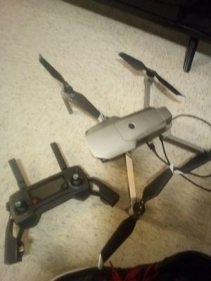 Platinum mavic pro drone 4k brand new 1700 for Sale in Wasco, CA