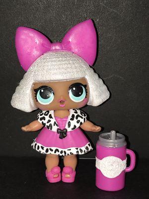 Lol Doll Glitter Diva for Sale in Portland, OR
