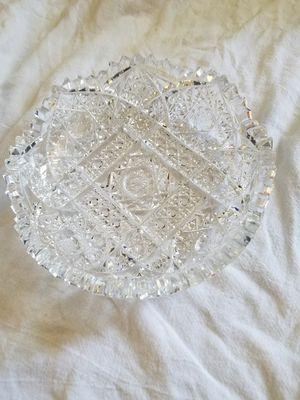 Crystal glass for Sale in Corona, CA