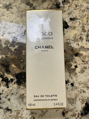 Coco Chanel Mademoiselle Perfume Spray for women for Sale in Fullerton, CA