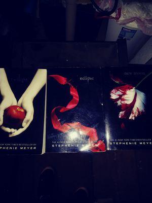 The Twilight Saga for Sale in Fresno, CA
