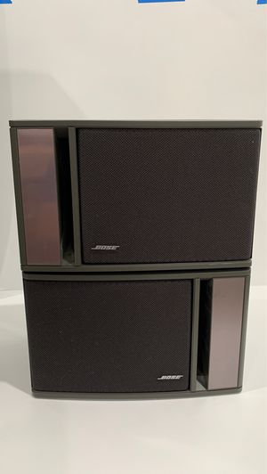 Bose Speakers Model 141 for Sale in Alhambra, CA