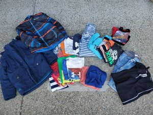 6 to 7 year old assortment clothing for Sale in Lacey, WA
