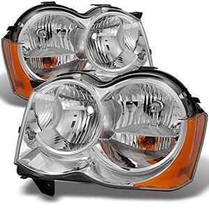 NEW Jeep Grand Cherokee (08-10) Headlight Assemblies for Sale in Melrose, MA