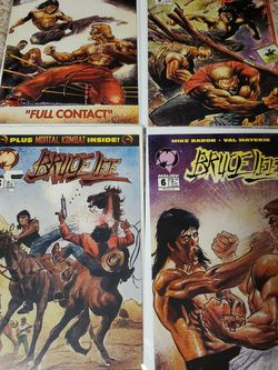 Bruce Lee Comic Books for Sale in Florissant,  MO