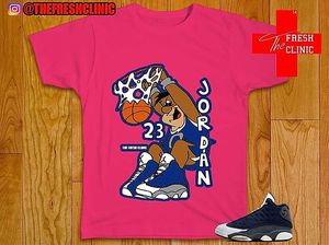 Flintstones Jordan 13 Flint tee shirt for Sale in Nashville, TN