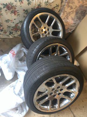 2003-2010 Dodge Viper Wheels for Sale in Atlanta, GA