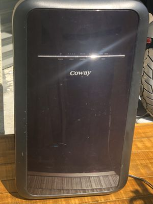 Air Purifier - Coway AP-1012GH Smart Air Purifier for Sale in Oceanside, CA