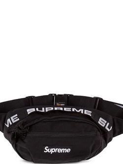 Supreme Waist Bag Black for Sale in Fredericksburg,  VA