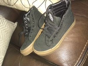 Vans skateboard shoes for Sale in South Bend, IN