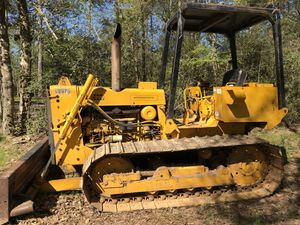 Dozer 475 case in excellent condition for Sale in Hockley, TX