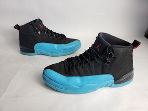 Jordan 12 gamma blue size 10.5 used for Sale in Columbus, OH