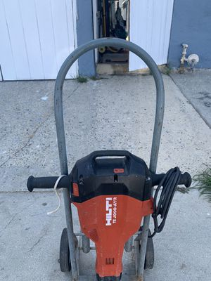 Hilti demolition for Sale in East Los Angeles, CA