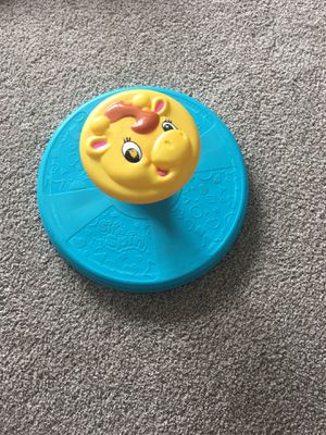 Sit and spin toy for Sale in Tacoma, WA