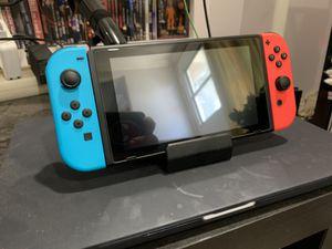 Nintendo switch V2 for Sale in Azusa, CA