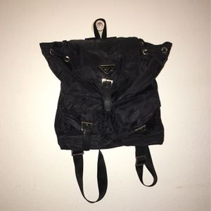 Black Purse/backpack for Sale in Fremont, CA