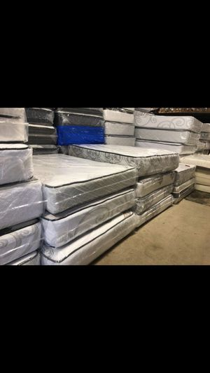 Mattress!!! warehouse!!!! sale!!! for Sale in Chevy Chase Village, MD