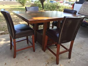 Ashley Furniture signature Dining table for Sale in Phoenix, AZ